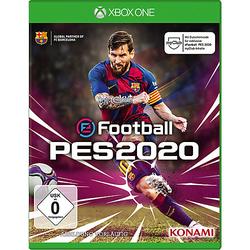 XBOXONE PES 2020