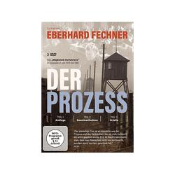 Der Prozess (Sonderausgabe) DVD