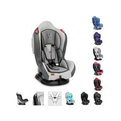 Lorelli Autokindersitz Kindersitz Jupiter +SPS, Gruppe 0+/1/2, 7.2 kg, (0-25 kg) Reboarder, verstellbar grau