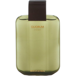 After-Shave Quorum Aftershave