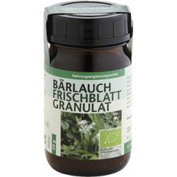BÄRLAUCH FRISCHBLATT Granulat 50 g