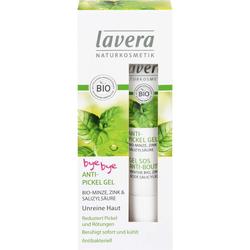 LAVERA Anti-Pickel Gel Minze 15 ml