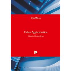 Urban Agglomeration als Buch von
