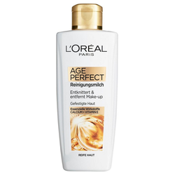 L'ORÉAL PARIS Reinigungsmilch Age Perfect