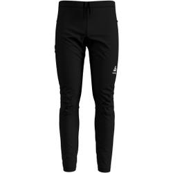 Odlo - Pant Aeolus Black - Ski-Nordisch Bekleidung - Größe: M