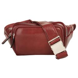 Bagan Gürteltasche braun Damen Handtaschen Taschen