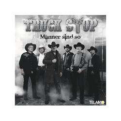 Truck Stop - Männer sind so (CD)