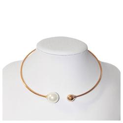 Vivance Perlenkette Perlen Collier