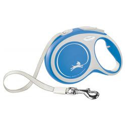 flexi New COMFORT Gurt blau, Größe: L