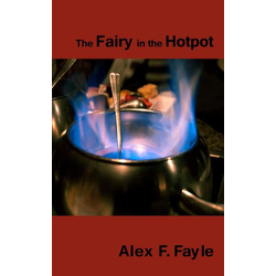 Fairy in the Hotpot