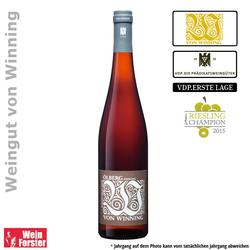 Weingut von Winning Riesling Königsbacher Ölberg 2018