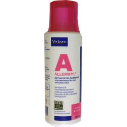 Allermyl Shampoo 200 ml Flasche