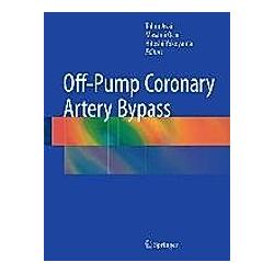 Off-Pump Coronary Artery Bypass - Buch