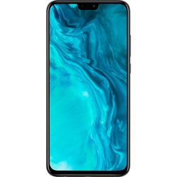 Honor Honor 9X Lite Smartphone (16,51 cm/6,5 Zoll, 128 GB Speicherplatz, 48 MP Kamera) schwarz