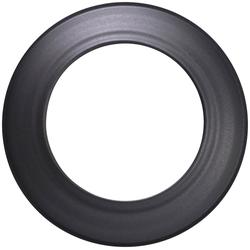 Firefix Rosette, Ø 120 mm, 1-St., für Rauchrohranschlüsse