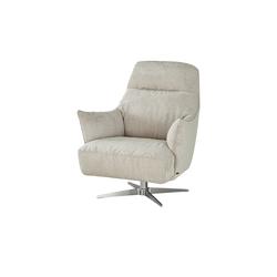 Basispreis* Natuzzi Editions Sessel  Calma ¦ Maße (cm): B: 90 H: 105 T: 91