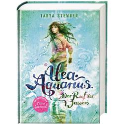 Oetinger Verlag Alea Aquarius 1 - Der Ruf des Wassers