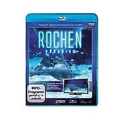 Rochen-Aquarium - DVD  Filme