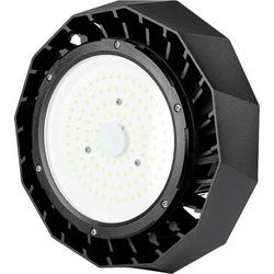 V-TAC VT-9-103 6400K 578 LED-Deckenstrahler 100W Schwarz