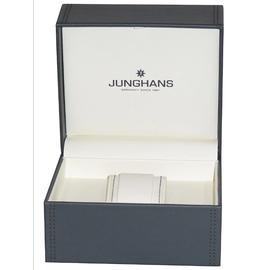Junghans max bill Quarz Leder 38 mm 041/7872.04