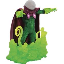 MARVEL Sammelfigur Mysterio - Gallery Diorama Figur