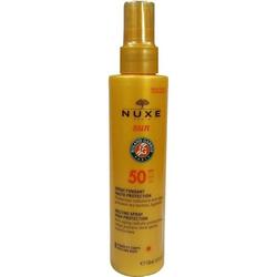 NUXE Sun Zartschmelzendes Spray LSF 50