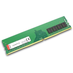 Crucial DDR4 16GB PC 2666 Crucial PC-Arbeitsspeicher