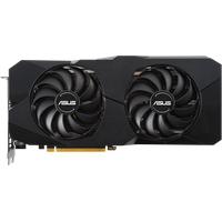 Asus Radeon RX 5600 XT Dual Evo 6 GB GDDR6 1400 MHz
