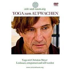 Yoga zum Aufwachen, 1 DVD