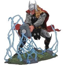 MARVEL Sammelfigur Thor - Gallery Diorama Figur