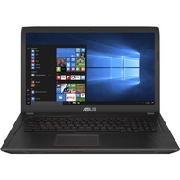Asus FX753VD-GC384T (90NB0DM3-M06010)