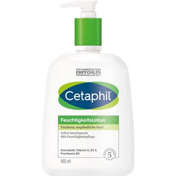 CETAPHIL Lotion 460 ml