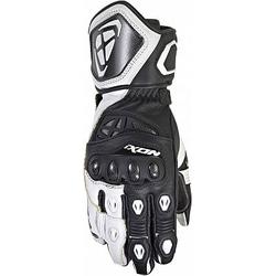Ixon RS Genius Replica Handschuhe Herren - Schwarz/Weiß - S