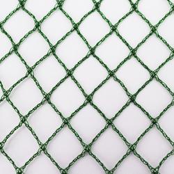 Teichnetz 16m x 16m Laubnetz Netz Laubschutznetz robust
