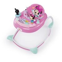 DISNEY BABY Stars & Smiles Minnie Mouse pink/weiß