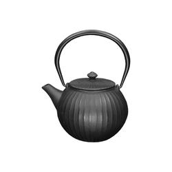 HTI-Living Teekanne Teekanne Gusseisen, 1.1 l, Teekanne