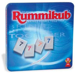 Jumbo Rummikub in der Metalldose Rummikub in der Metalldose 3973