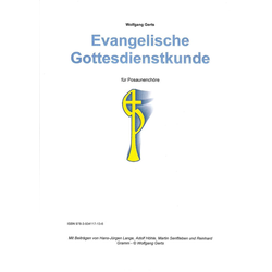 Evangelische Gottesdienstkunde