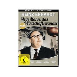 Mein Mann Das Wirtschaftswunder DVD