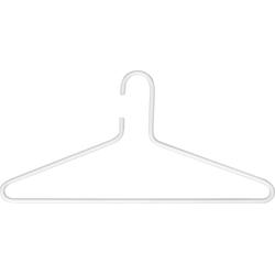 Spinder Design Kleiderbügel weiß