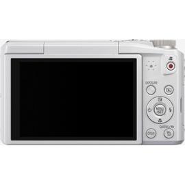 Panasonic Lumix DMC-TZ58 weiß