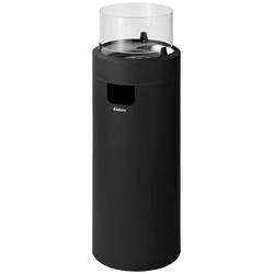 Enders Feuerstelle Nova LED L, Gasbetrieben, ØxH: 36x102 cm