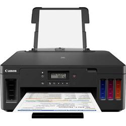 Canon PIXMA G5050 Farb Tintenstrahl Drucker A4 Tintentank-System, LAN, WLAN, Duplex