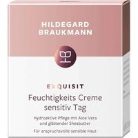 Hildegard Braukmann Exquisit Sensitiv Feuchtigkeits Creme 50 ml