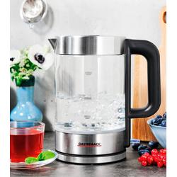 Gastroback Wasserkocher Design Basic, 1,7 l, 3000 W