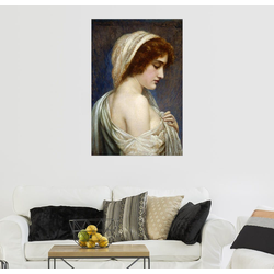 Posterlounge Wandbild, Iphigenia Tochter Agamemnons 60 cm x 90 cm