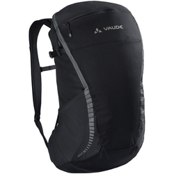 Vaude Magus 20 Rucksack 53 cm black