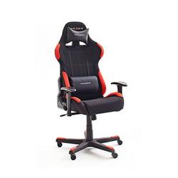 DXRacer FORMULA FD Gaming Stuhl schwarz