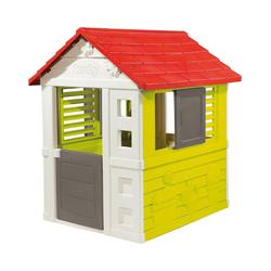 Smoby Spielhaus Natur Haus