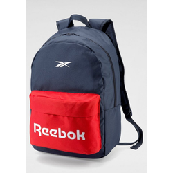 Reebok Sportrucksack ACT CORE LL BKP blau